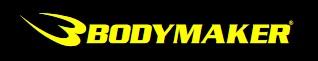 BODYMAKER公式ロゴマーク