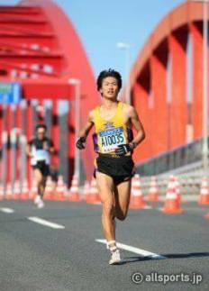 神戸マラソン2012